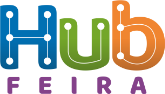 Hub Feira Logo